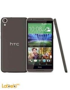 موبايل HTC ديزاير  820 -  ذاكرة 16 جيجابايت - 5.5 انش - أسود
