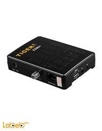 خلفية ريسيفر تايجر Z280 بلس 1080 بكسل منفذين USB