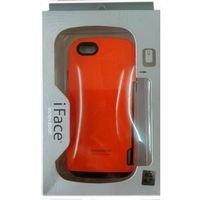 غطاء خلفي Iface مناسب لجهاز ايفون 6S لون برتقالي