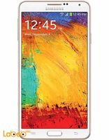 Samsung galaxy note 3 rose gold white 32GB