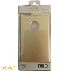 ELAGO mobile cover - suitable for iphone 6S plus - Gold color