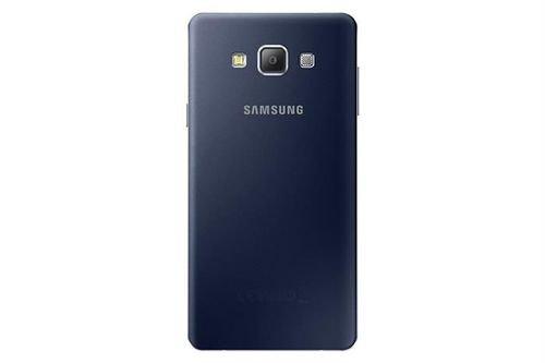 back Black Samsung Galaxy A7 16GB