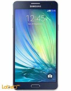 Samsung Galaxy A7 smartphone - 16GB  - 5.5inch - Black - SM A700F