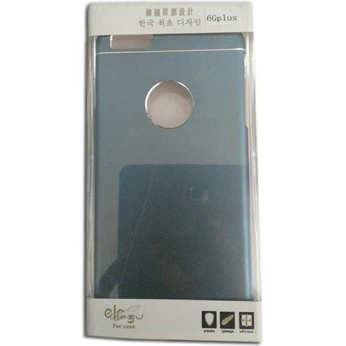 غطاء خلفي Elago لموبايل ايفون 6S بلس لون ازرق