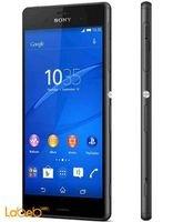 Black Sony Xperia Z3 Dual Smartphone 16GB
