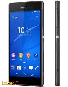 Sony Xperia Z3 Dual Smartphone - 16GB - Black color - D6633