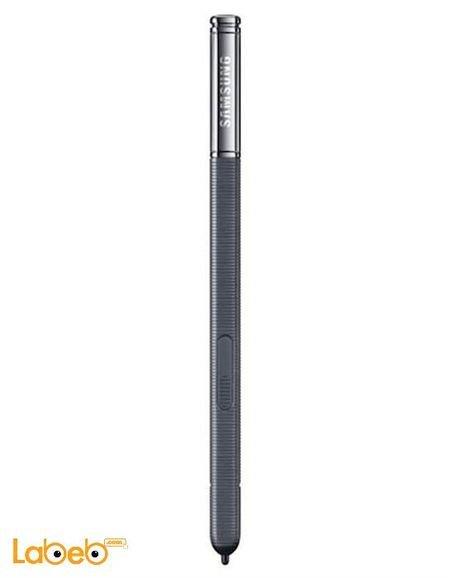 قلم سامسونج جلاكسي نوت 4 الذكي لون أسود