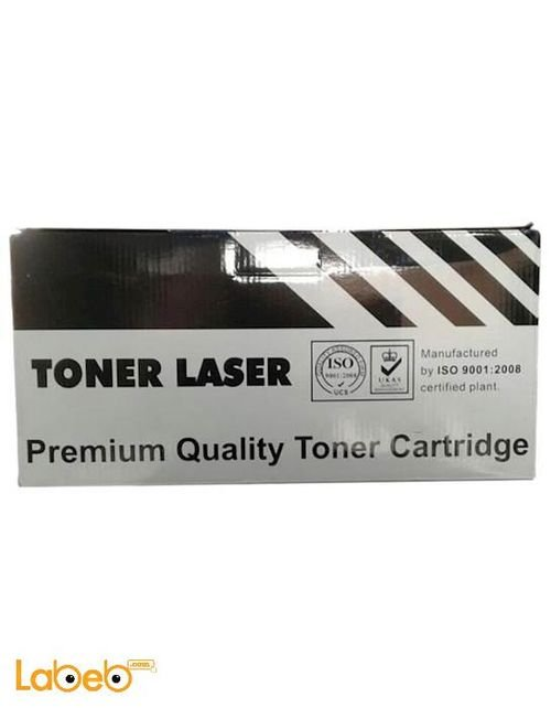 laser toner 2500  pages