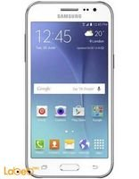 Samsung Galaxy J2 smartphone 8GB White color SM J200HDS