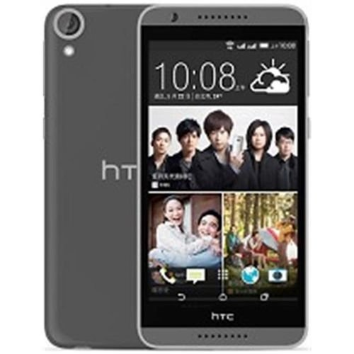 HTC ديزاير 820G بلس أسود OPMG200