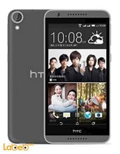 موبايل HTC ديزاير 820G بلس - 16 جيجابايت - أسود - +DESIRE 820G