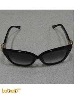 Copy dior sunglasses - Black frame - Black lenses - copy 1