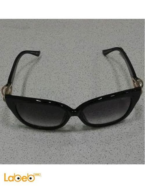 Copy dior sunglasses Black frame Black lenses Copy 1