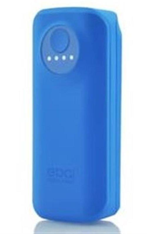 Power bank 5000mAh Blue