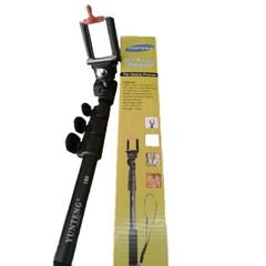 Yunteng 188 selfie stick - 42 to 125 cm - Black color