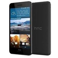 موبايل HTC 728 ذاكرة 16 جيجابايت رمادي داكن