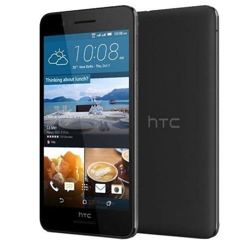 meteor grey HTC 728 16GB