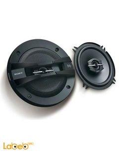 سماعات سوني للسيارات - 230 واط - 13 سم - اسود - XS-GTF1338