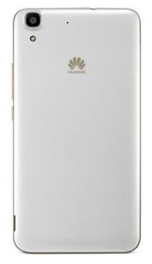 back White huawei Y6 8GB