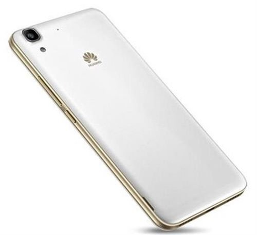 side White huawei Y6 8GB
