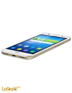 HUAWEI Y6 Smartphone - 8GB - 5 inch - 8MP - white color