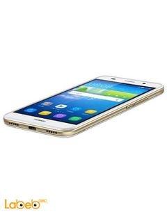 موبايل هواوي Y6 - ذاكرة 8 جيجابايت - لون أبيض - HUAWEI Y6