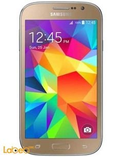 Samsung Galaxy Grand Neo Plus smartphone - 8GB - Gold