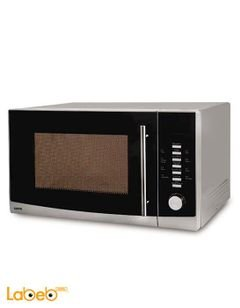 Sona Microwave - 30 liter - 900W - silver color - model Em30LSH