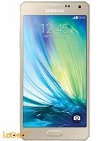 Samsung Galaxy A5 smartphone 16GB 5 inch Gold color