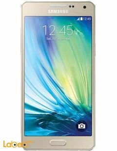 Samsung Galaxy A5 smartphone - 16GB - 5 inch - Gold color