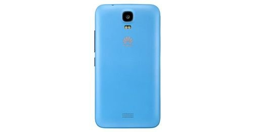back Huawei Y3 Blue 4GB