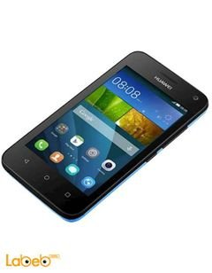 Huawei Y3 smartphone - 4GB - 4inch - Blue color - Y3