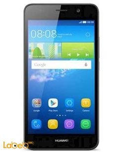 HUAWEI Y6 Smartphone - 8GB - 5 inch - 8MP - Black