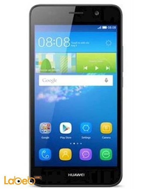 HUAWEI Y6 Smartphone screen 8GB Black