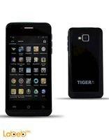 موبايل تايجر S42 ذاكرة 4 جيجابايت اسود