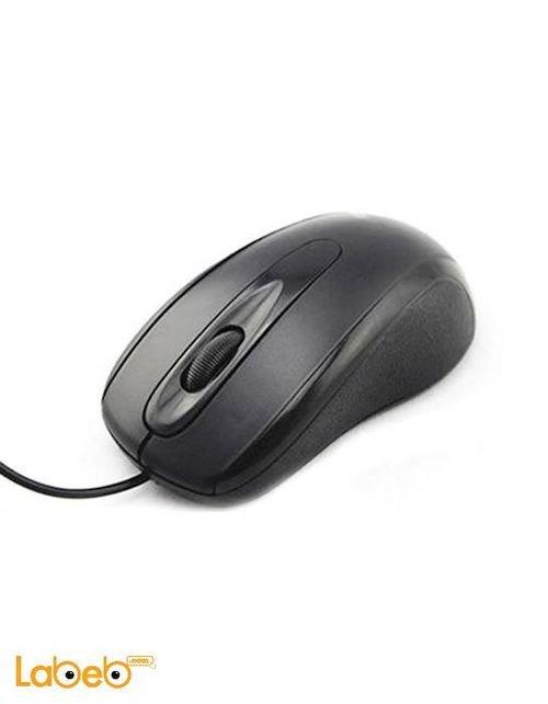 فأرة للحاسوب انتيكس اسود IT OP10