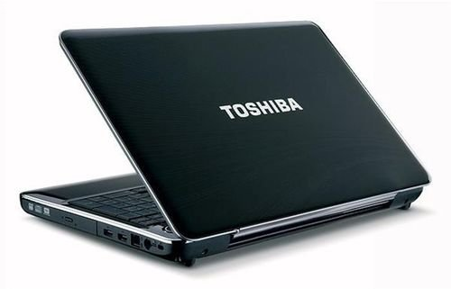 Toshiba A500-1F4 16inch i5 4GB RAM