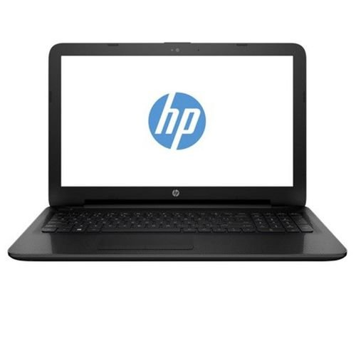 لابتوب HP اسود 15- ac138ne