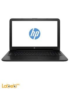HP Laptop - Core i5 - 15.6inch - 4GB RAM - 500GB HDD – 15-AC138NE