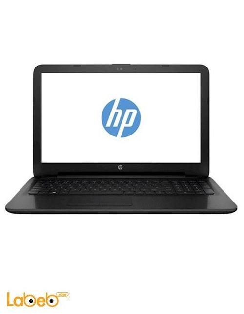 لابتوب HP كور اي 5 اسود 15.6 إنش 15-AC138NE