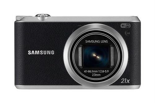 كاميرا سامسونج ديجيتال WB350F
