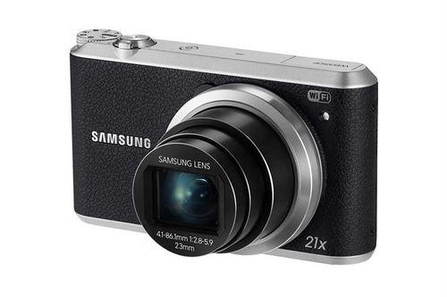 كاميرا سامسونج ديجيتال 16.3 ميجابكسل زوم 21x