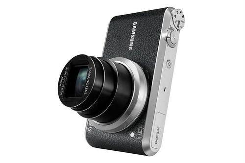 كاميرا ديجيتال سامسونج 16.3MP  زوم 21x