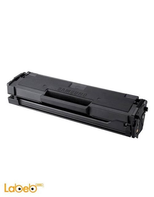Toner Black 1500 pages MLT-D101S