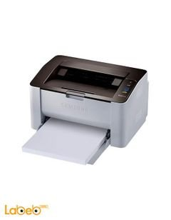 Samsung xpress mono laser printer - 20PPM - SL-M2020
