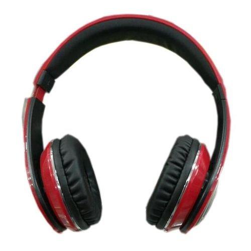 سماعة رأس Beevo احمر 3.5 ملم BV-HM730