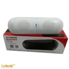 Aodasen wireless audio system - Bluetooth 3.0 - white - JY-19