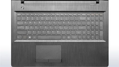لوحة مفاتيح لابتوب لينوفو اسود LN G50-80