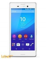 Sony M4 aqua dual white 8GB