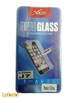 J7 XSTAR empered glass screen protector
